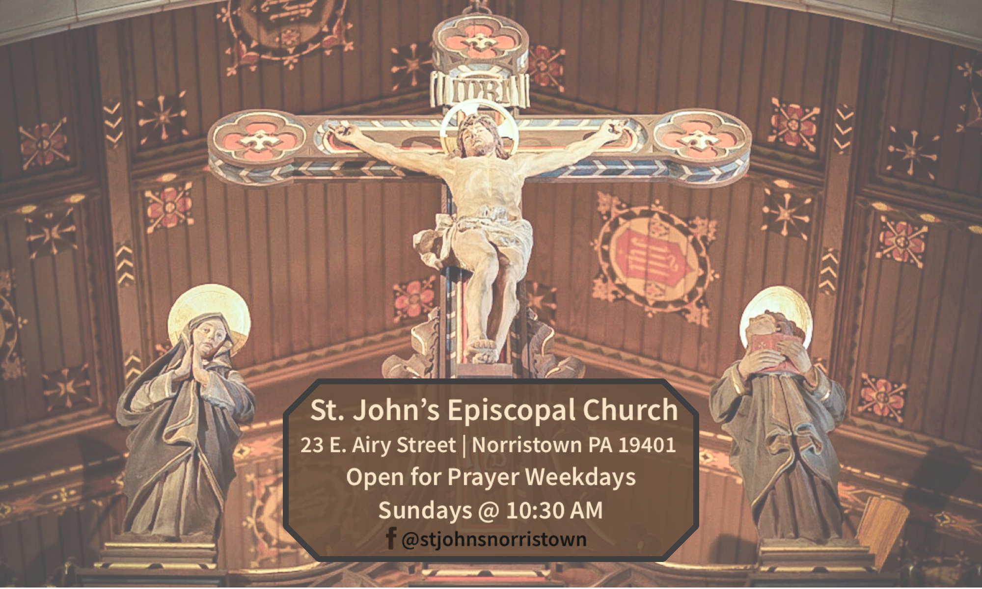 St Johns Norristown